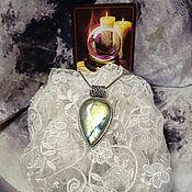 Фен-шуй и эзотерика handmade. Livemaster - original item Amulet of magical power. Handmade.