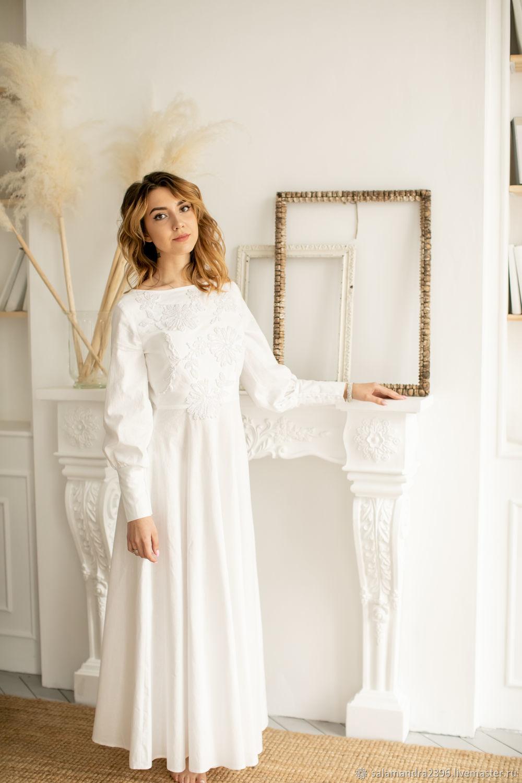 Платье Анастасия, Платья, Кострома,  Фото №1