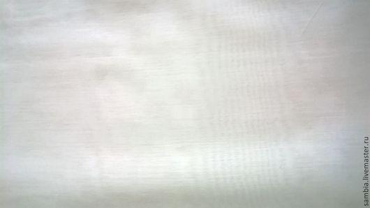 Шитье ручной работы. Ярмарка Мастеров - ручная работа. Купить Батист голубой ( хлопок 60%, шелк 40%) Германия. Handmade.