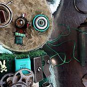 Куклы и игрушки ручной работы. Ярмарка Мастеров - ручная работа ВИНТОМЫМРИК. Handmade.