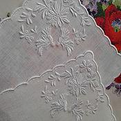 Свадебный салон ручной работы. Ярмарка Мастеров - ручная работа Свадебные платочки. Handmade.