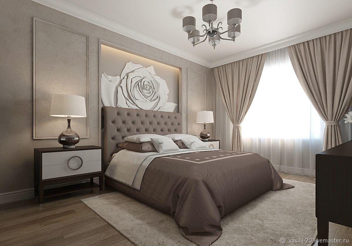 кукурузную муку спальня в бело коричневых тонах фото растение способно радовать