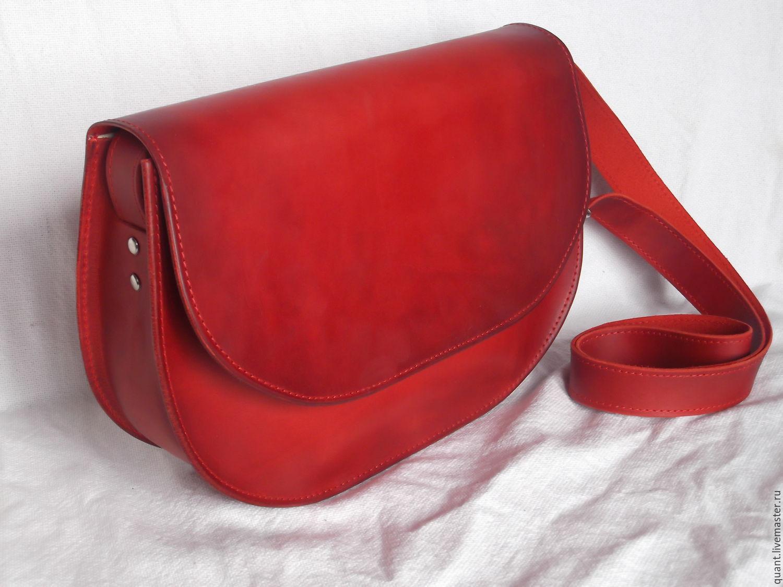 Кожаные женские сумки из натуральной кожи - купить в