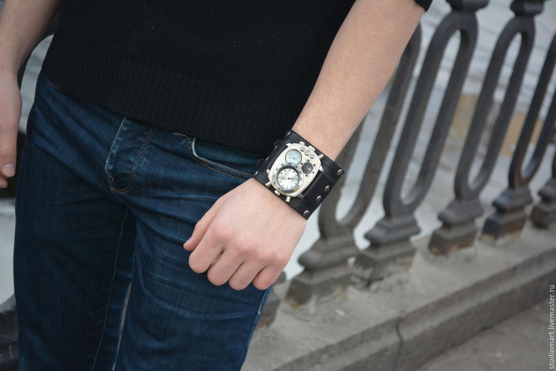 Где купить механизм для часов наручных