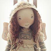 Куклы и игрушки ручной работы. Ярмарка Мастеров - ручная работа МотылЁк. Handmade.
