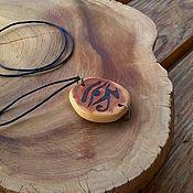 Украшения handmade. Livemaster - original item Juniper pendant