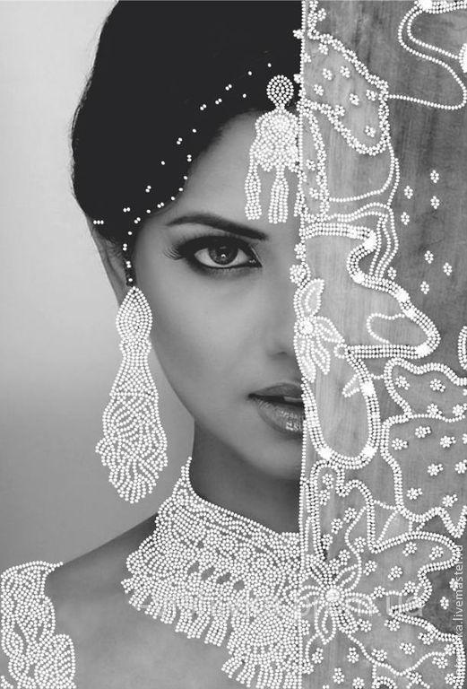 Индийская принцесса.