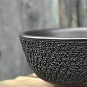 Посуда ручной работы. Ярмарка Мастеров - ручная работа Пиала керамическая. Handmade.