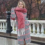 Одежда ручной работы. Ярмарка Мастеров - ручная работа Пальто зимнее женское.. Handmade.