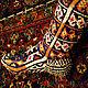 Обувь ручной работы. Заказать Джурабы Гольфы теплые носки женские и мужские. КУБАЧИ. Ярмарка Мастеров. Джурабы, тапочки