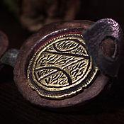 Сувениры и подарки handmade. Livemaster - original item Ancient Bronze