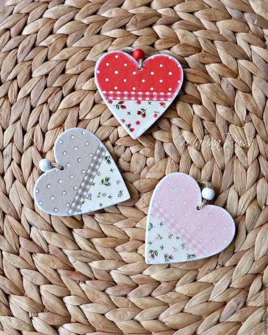 Подарки для влюбленных ручной работы. Ярмарка Мастеров - ручная работа. Купить Сердце подвеска. Handmade. Сердце, 14 февраля, валентинка