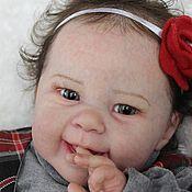 Куклы и игрушки ручной работы. Ярмарка Мастеров - ручная работа Мейзи, Maizie кукла реборн.. Handmade.
