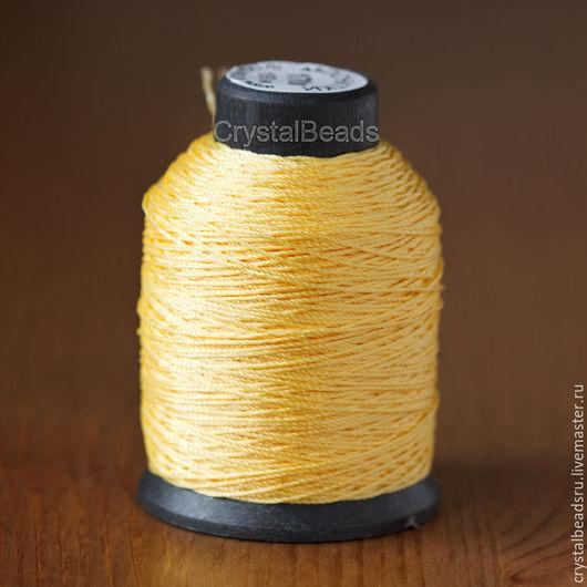 Лавсановые нитки для фриволите и анкарса. Лавсановые нитки 170л (нитки полиэстер) подходят для работы с кожей, для пошива сумок и кожгалантереи. Лавсановые  нитки очень прочные и гладкие.