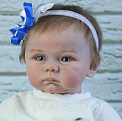 Куклы и игрушки ручной работы. Ярмарка Мастеров - ручная работа Коннолли (Сonnolly). Handmade.