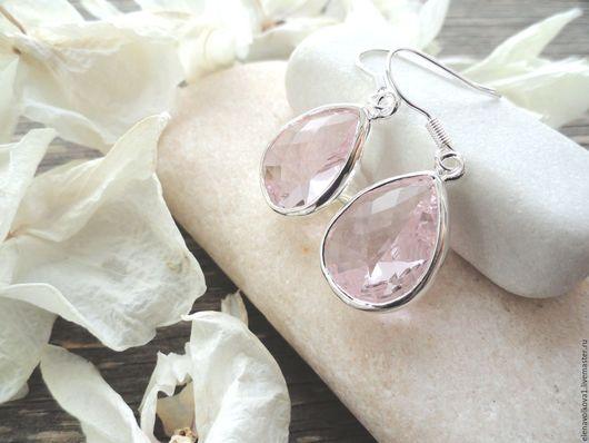 весна легкий прозрачный розовый серьги капли на каждый день на работу в офис весна легкий прозрачный розовый серьги капли на каждый день на работу в офис весна легкий прозрачный розовый серьги капли