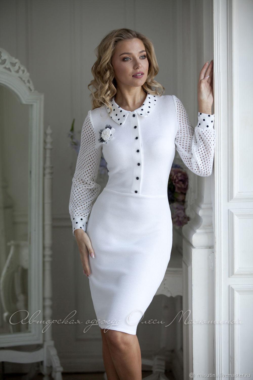 Dress 'Svetlana', Dresses, St. Petersburg,  Фото №1