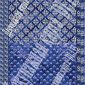 Д.135(опт 40р.) Декупажная карта-компаньон