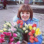 Айнура Курманбекова - Ярмарка Мастеров - ручная работа, handmade