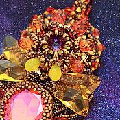 Украшения ручной работы. Ярмарка Мастеров - ручная работа Venus / Solar System collection. Handmade.