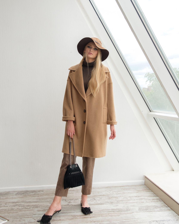 Пальто из верблюжьей шерсти рекомендации
