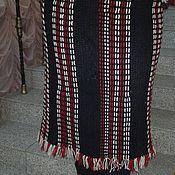 Одежда handmade. Livemaster - original item skirt knitted. Handmade.