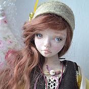 Куклы и игрушки ручной работы. Ярмарка Мастеров - ручная работа Эмми. Handmade.