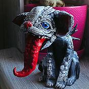 Подарки к праздникам handmade. Livemaster - original item Look Ti. Cat race. Repeat.. Handmade.