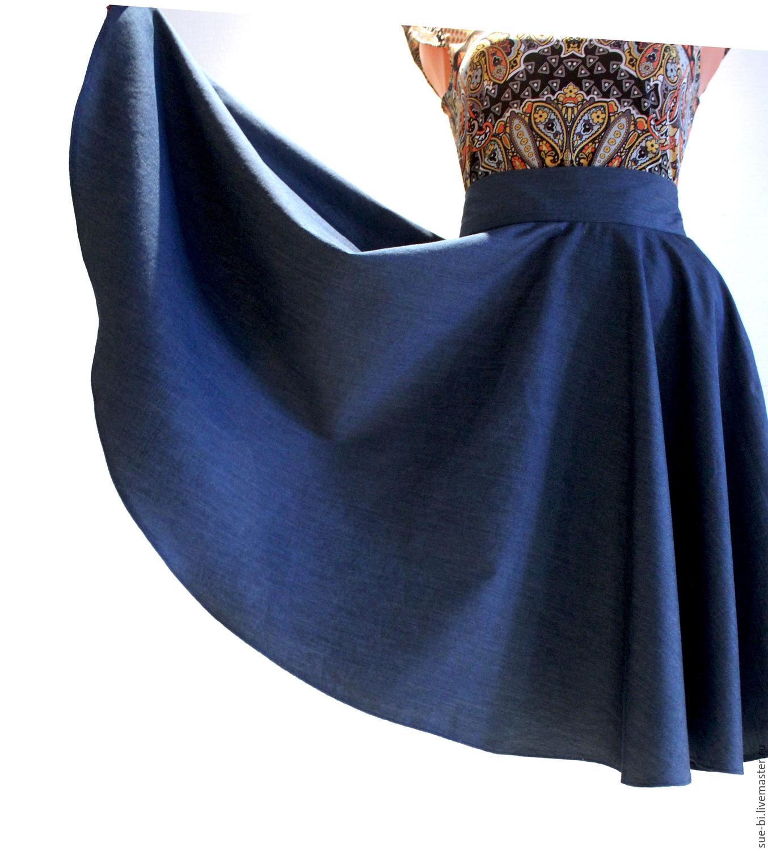 6d60ab55ca9 джинсовая юбка солнце купить джинса юбка солнце хлопок юбка солнце летняя  пышная юбка синяя юбка солнце ...