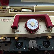 Материалы для творчества handmade. Livemaster - original item Knitting machine Toyota ks950 grade 5. Handmade.