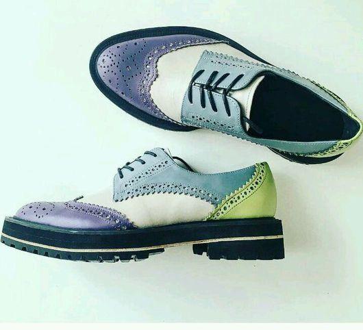 Обувь ручной работы. Ярмарка Мастеров - ручная работа. Купить Женская обувь ручной работы. Handmade.