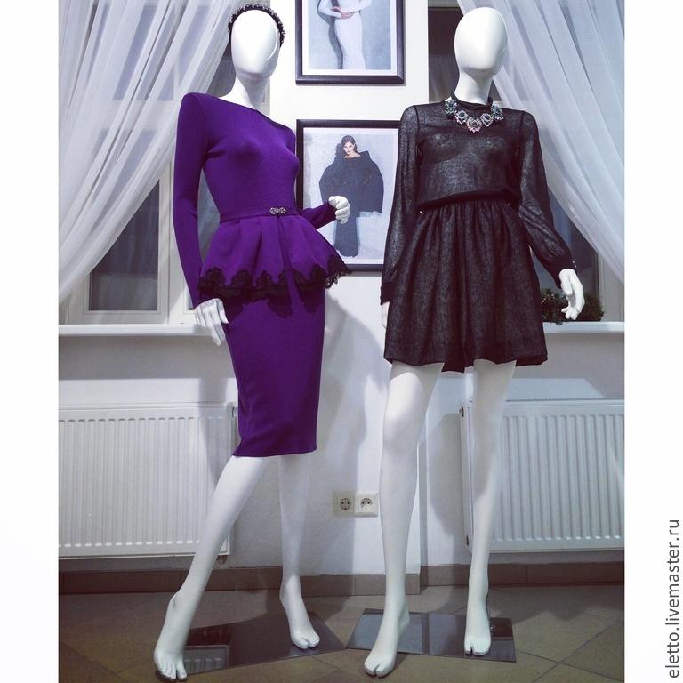 Платья от зайцева интернет магазин