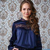 НОВИНКА! Блузка Алексис арт.1363