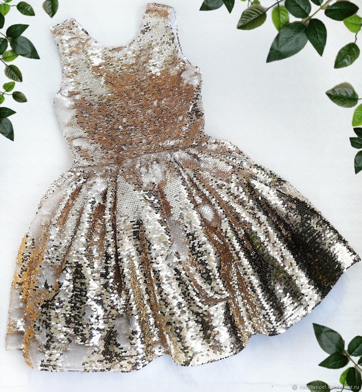 Как Сделать Платье Блестящим