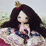 Куклы и игрушки ручной работы. Ярмарка Мастеров - ручная работа Анабель. Handmade.