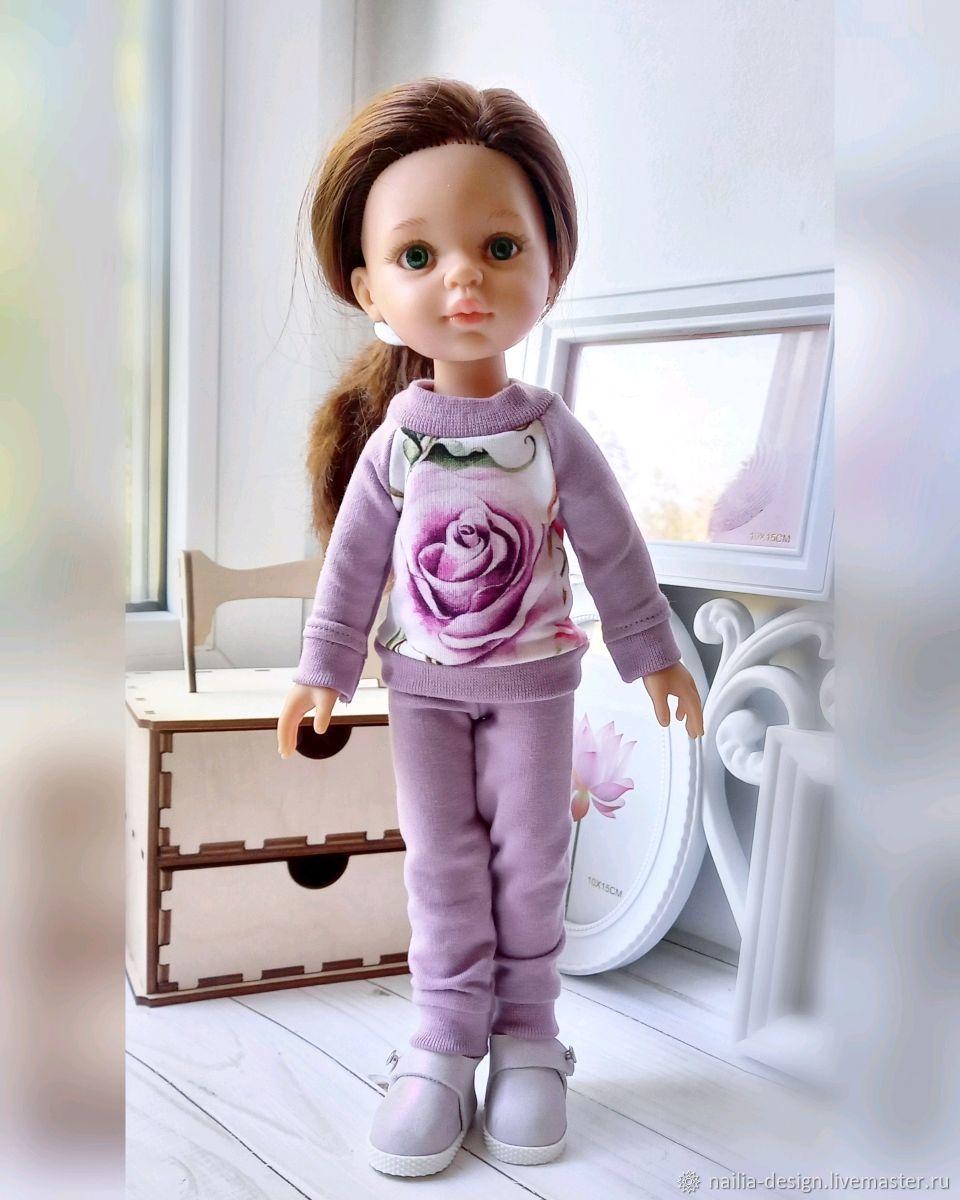 Комплект одежды для куклы Paola Reina, Одежда для кукол, Казань,  Фото №1
