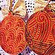 Новый год 2017 ручной работы. Елочные шары РЕТРО. Шар на елку. Елочные игрушки. Подарок на Новый год. Екатерина❤Валерина. Ярмарка Мастеров.