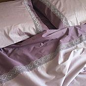 Для дома и интерьера handmade. Livemaster - original item Satin lingerie