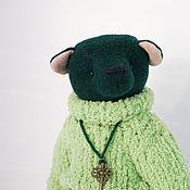 Куклы и игрушки handmade. Livemaster - original item Teddy Bear Henry. Handmade.