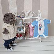 Мебель для кукол ручной работы. Ярмарка Мастеров - ручная работа Кованая Мебель для кукол:. Handmade.