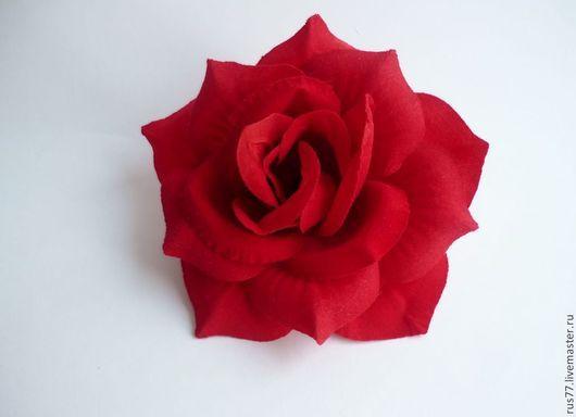 Материалы для флористики ручной работы. Ярмарка Мастеров - ручная работа. Купить Цв-38 Бутон розы бархатной. Handmade.