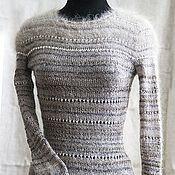 """Одежда ручной работы. Ярмарка Мастеров - ручная работа Джемпер """"Французский шарм"""". Handmade."""