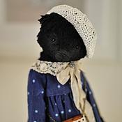 Куклы и игрушки ручной работы. Ярмарка Мастеров - ручная работа Мишка............. Handmade.