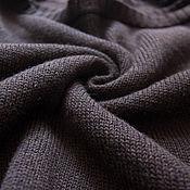 Одежда ручной работы. Ярмарка Мастеров - ручная работа Кардиган коричневый. Handmade.