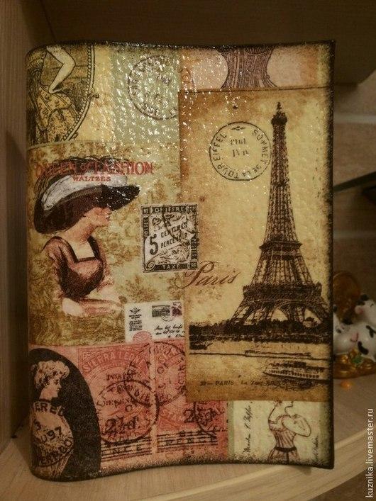 """Обложки ручной работы. Ярмарка Мастеров - ручная работа. Купить Обложки на паспорт """"Ассорти 2"""". Handmade. Разноцветный, Обложка на паспорт"""
