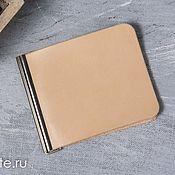 Сумки и аксессуары handmade. Livemaster - original item Cash holder. Handmade.