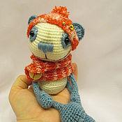 Куклы и игрушки ручной работы. Ярмарка Мастеров - ручная работа Пандик. Handmade.
