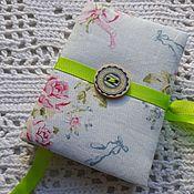 Канцелярские товары handmade. Livemaster - original item A pocket-size N2. Handmade.