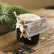 Сувениры и подарки handmade. Livemaster - original item Jam from rose Hips. Handmade.