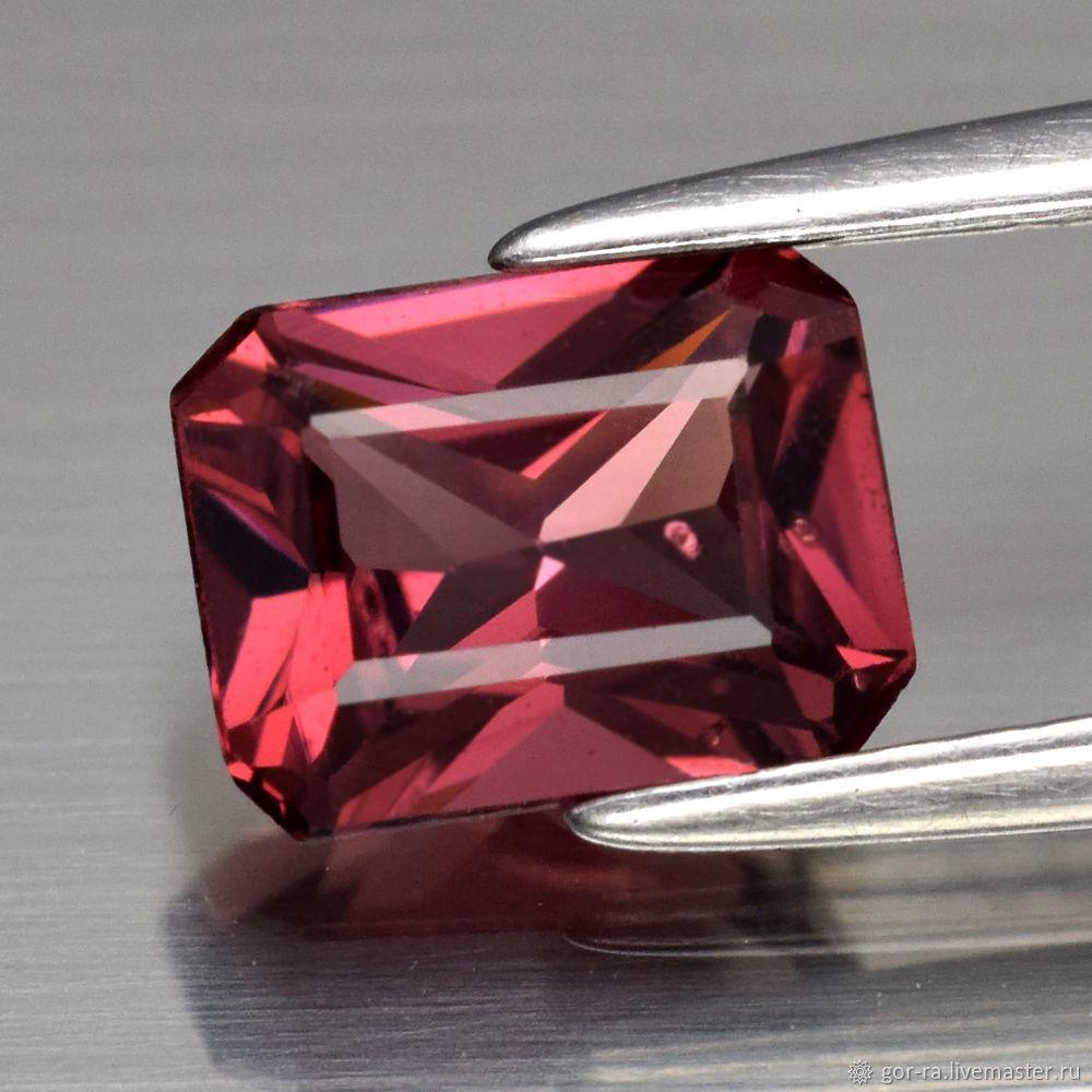 Noble Spinel 7h5 mm, Minerals, Yoshkar-Ola,  Фото №1